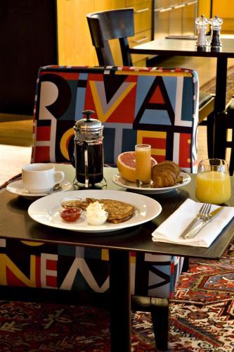 Hotel Rival photo 69