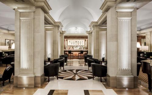 Majestic Hotel & Spa Barcelona GL photo 42