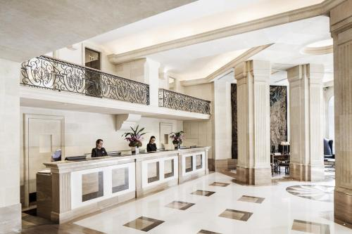 Majestic Hotel & Spa Barcelona GL photo 47