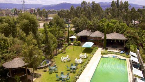 Orange River Hotel Apartments, Debub Mirab Shewa