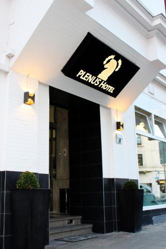 Hotel Plenus Boutique Hotel