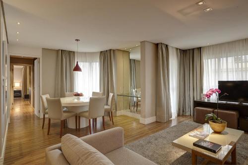 Foto - Etoile Hotels Jardins