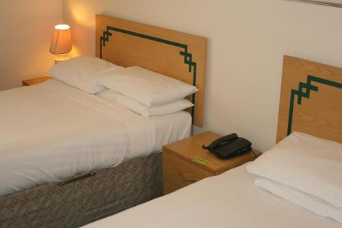 Hanover Hotel & McCartney