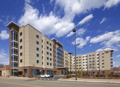 Hotel Residence Inn By Marriott Secaucus Meadowlands 1