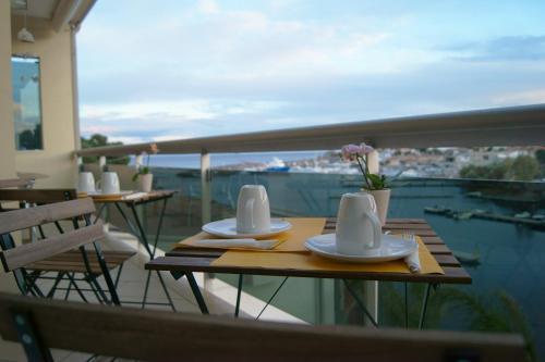 Фото отеля Baia Di Ognina