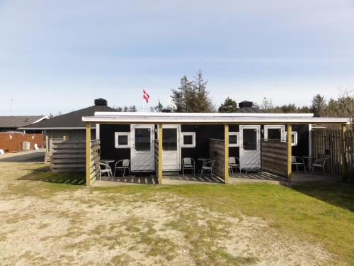 Tornby Strand Camping Rooms