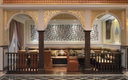 Jumeirah Zabeel Saray photo 5
