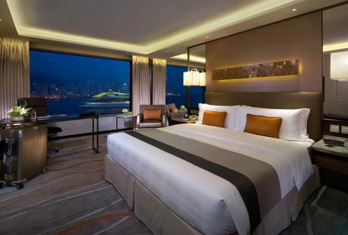 InterContinental Grand Stanford Hong Kong photo 9