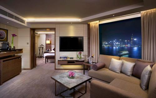 InterContinental Grand Stanford Hong Kong photo 10