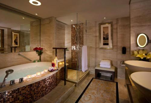 InterContinental Grand Stanford Hong Kong photo 11