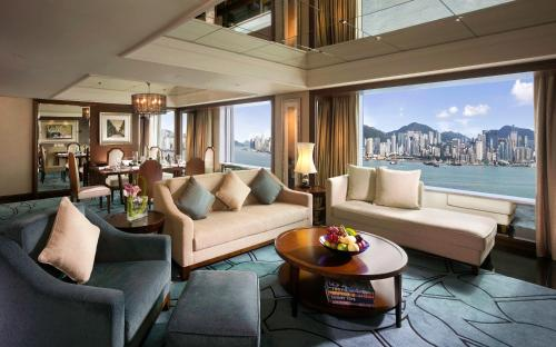 InterContinental Grand Stanford Hong Kong photo 13
