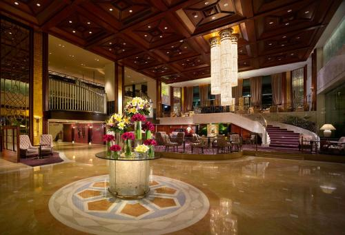 InterContinental Grand Stanford Hong Kong photo 15