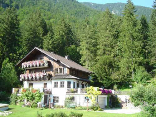 Apartment Stadler - Obertraun/Dachstein