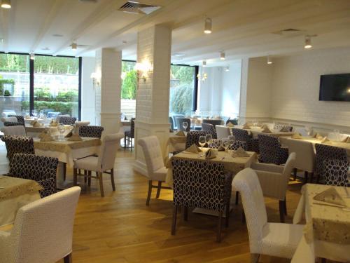 Olives City Hotel - Photo 7 of 47
