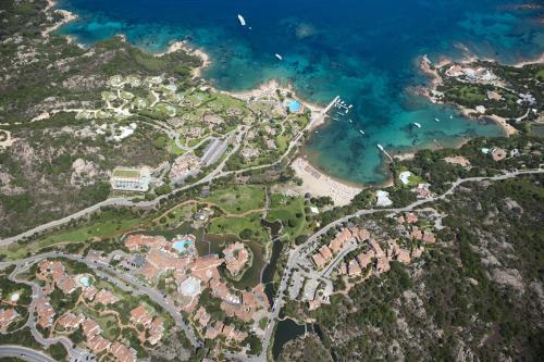 Località Liscia di Vacca, Porto Cervo, Sardinia.