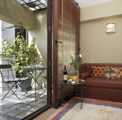 Hotel Ibrahim Pasha - 13 of 41