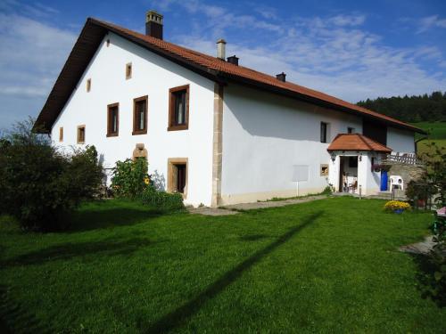 . Gîte Rural 1666