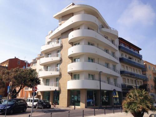. Residenza Roma Marina