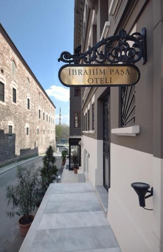 Hotel Ibrahim Pasha - 19 of 41