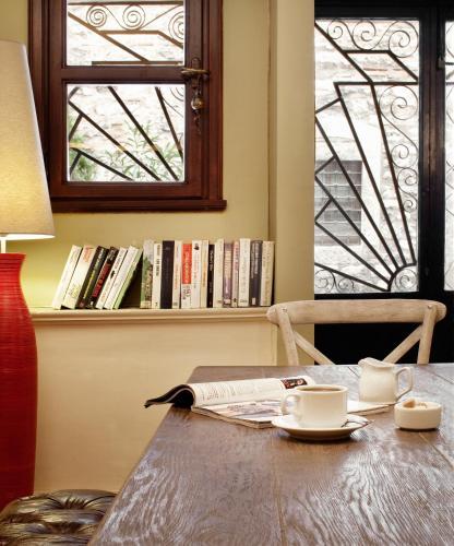 Hotel Ibrahim Pasha - 33 of 41