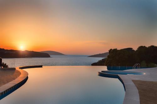 Yalıkavak Sirene Luxury Hotel Bodrum rezervasyon