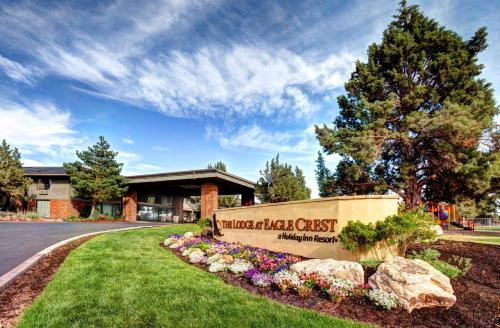 The Lodge At Eagle Crest - Redmond, OR 97756