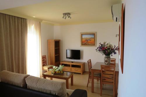 . Apartamentos Turisticos Las Yucas