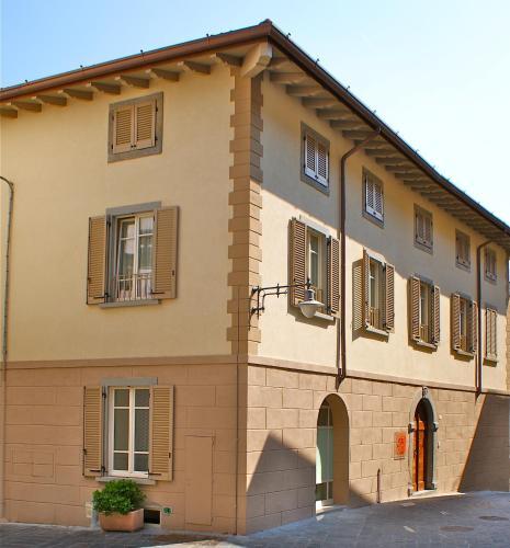 . Albergo Diffuso Vulcano Village