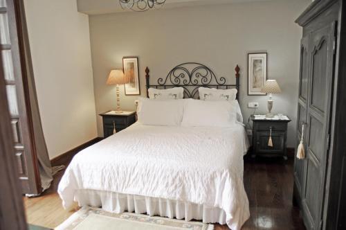 Doppel- oder Zweibettzimmer - Einzelnutzung Casa a Pedreira Rias Baixas 5