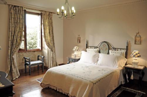 Superior Doppelzimmer - Einzelnutzung Casa a Pedreira Rias Baixas 4