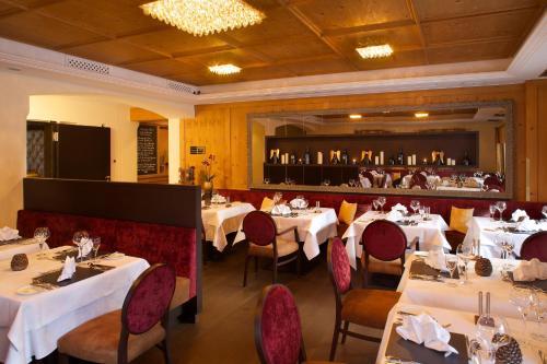 Hotel Das Rübezahl photo 46
