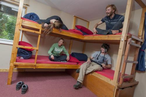 Accommodation in Lochaline