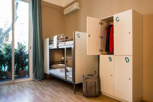 Born Barcelona Hostel photo 18