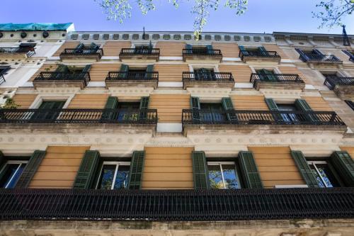 Born Barcelona Hostel photo 28