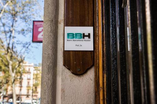 Born Barcelona Hostel photo 29