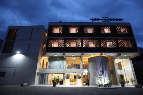 . Hôtel Les Trois Roses, Meylan Grenoble The Originals Boutique