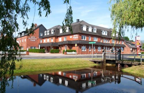 . Hotel-Restaurant Engeln