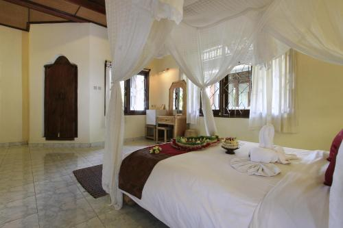 Special Offer - Balinese Experience Package at Deluxe Room with Garden View