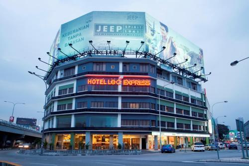 Hotels Near Hotel Ibis Styles Kuala Lumpur Fraser Business Park In