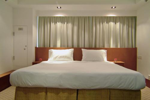 Quarto Duplo ou Twin JJ Premier    (JJ Premier Double or Twin Room)