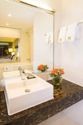 Best Western Premier Tuushin Hotel room photos