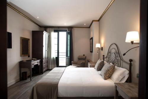 Doppel-/Zweibettzimmer mit Meerblick Hotel Diana 3