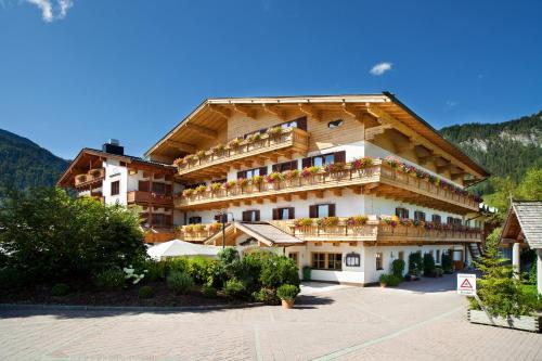 Hotel Schörhof Saalfelden