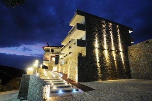 . Philippeio Hotel