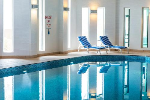 Leonardo Hotel Edinburgh Murrayfield photo 21