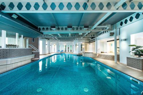 Leonardo Hotel Edinburgh Murrayfield photo 22