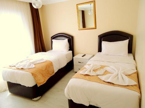 Istanbul Tolga Hotel yol tarifi