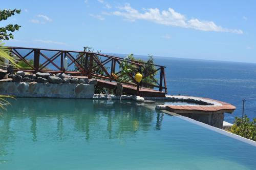 Mango Island Lodges, Salisbury, Dominica