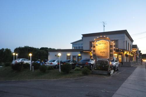 . Motel Bel-Eau