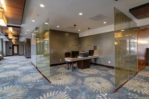 Homewood Suites By Hilton Gaithersburg/Washington DC North